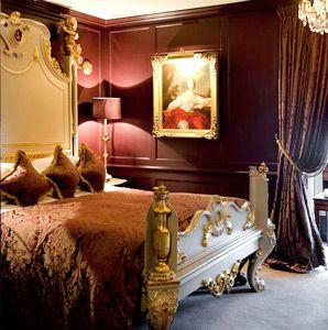 London secret boutique hotels