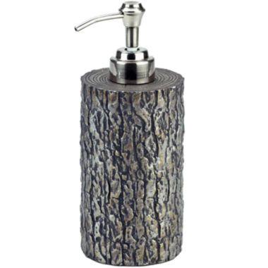Avanti Mossy Oak Tree Bark Soap Dispenser Found At @JCPenney