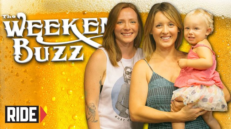 Jen Taylor & Red Cole: Skate Wives, Mikey Taylor, Chris Cole, Hall Passes! Weekend Buzz ep. 90 pt. 1 - http://DAILYSKATETUBE.COM/jen-taylor-red-cole-skate-wives-mikey-taylor-chris-cole-hall-passes-weekend-buzz-ep-90-pt-1/ - http://www.youtube.com/watch?v=nCD0suM3GN8&feature=youtube_gdata  Weekend Buzz: Every Friday on Ride Channel- This week, on Weekend Buzz part 1 of 2, Jen Taylor and Red Cole stopped by to discuss meeting their husbands, cakes for hammers, Dylan Riede