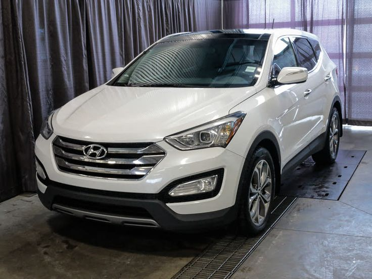 Used Hyundai Santa Fe Sport for Sale in Calgary, AB