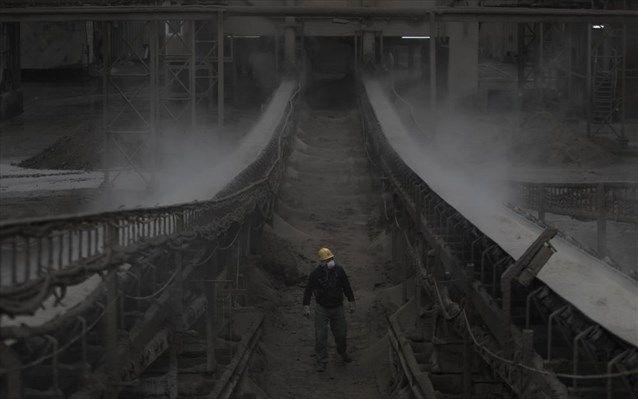 Γερμανία: Ορυχείο άνθρακα μετατρέπεται σε «αποθήκη» ανανεώσιμων πηγών ενέργειας   naftemporiki.gr