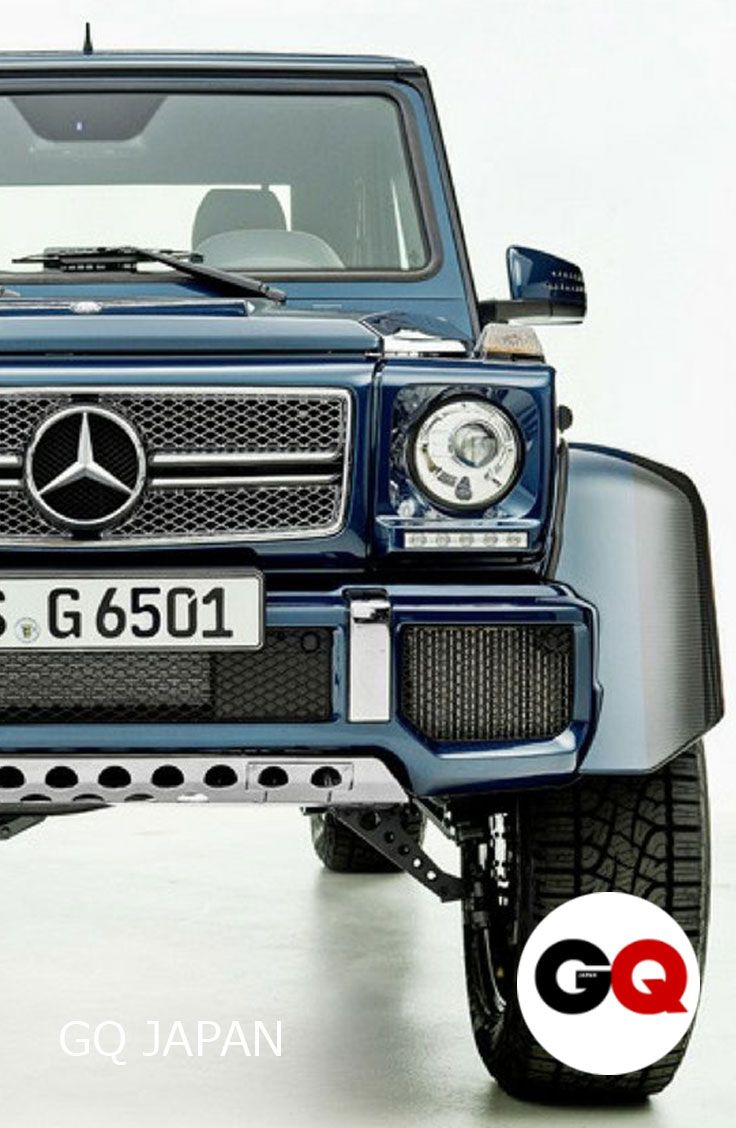 Mercedes benz 280 ge swb w460 1979 01 1990 pictures to pin -  Gq Japan