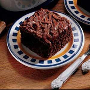 Little Chocolate Cake Recipe 2 ounces unsweetened chocolate 1/2 cup boiling water 1 cup sugar 1/4 cup shortening 1 egg 1/2 teaspoon vanilla extract 1 cup King Arthur Unbleached All-Purpose Flour 1/2 teaspoon baking soda 1/2 teaspoon salt 1/4 cup buttermilk