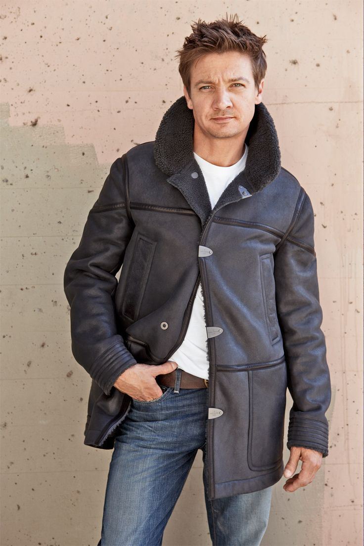 best images about jeremy renner special agent new dad jeremy renner talks love and strip clubs