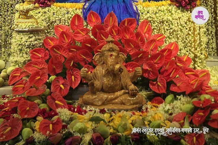 Mogra Festival 26th April 2016 Dagdusheth Ganpati