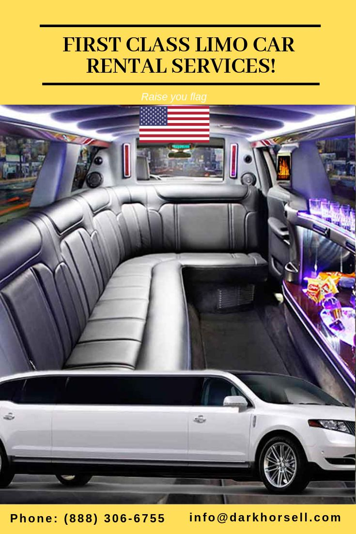 First class limo car rental service car rental service