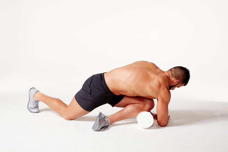 This Man Stretched 10 Minutes a Day for a Month. Here's What Happened  http://www.runnersworld.com/stretching/this-man-stretched-10-minutes-a-day-for-a-month-heres-what-happened