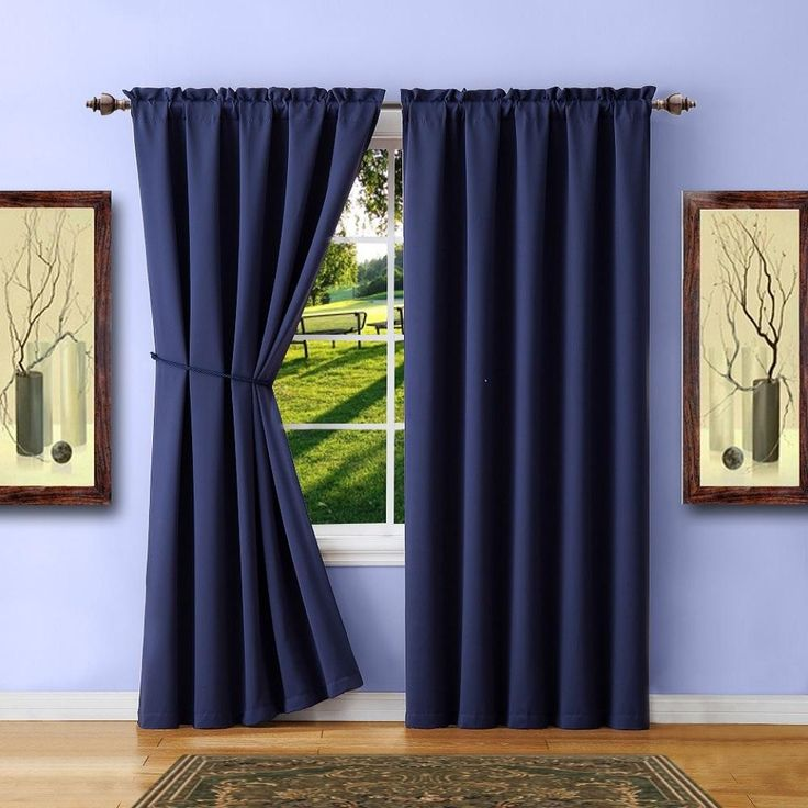 Best 25 Navy Blue Curtains Ideas On Pinterest Navy Curtains Bedroom Navy Master Bedroom And