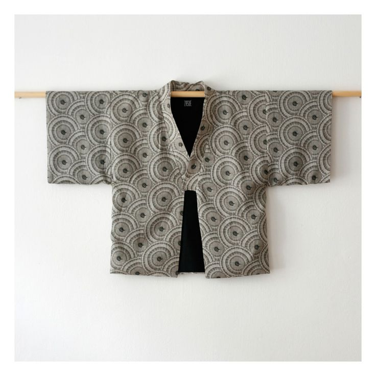 zasue.com haori jacket