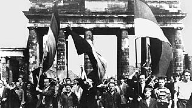 Volksaufstand in der DDR - Der 17. Juni 1953
