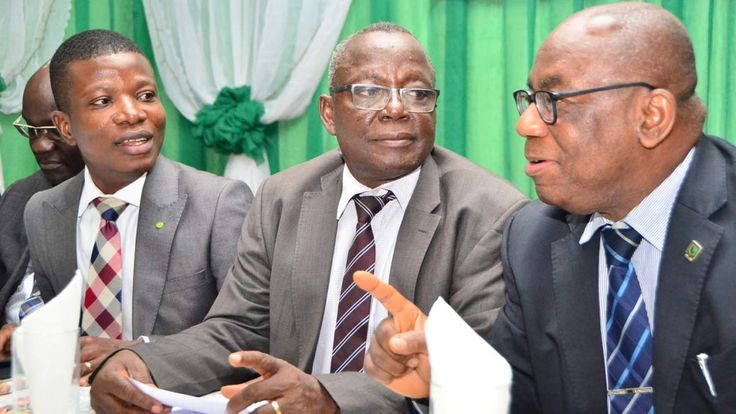 Stakeholders call for review of customs duties, taxes on trade   By Benjamin Alade        Vice Dean, Indirect Tax Faculty of the Chartere...