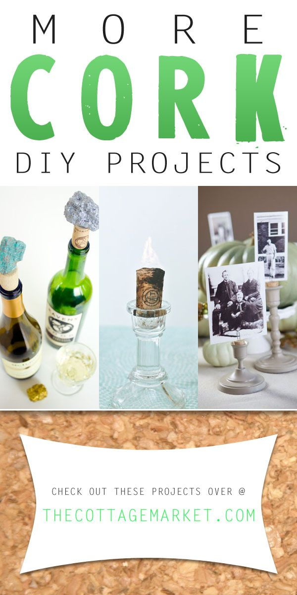 More Wine Cork DIY Projects 168 best