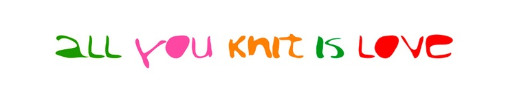 All you knit is love en Barcelona