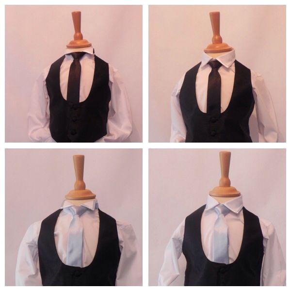 Boys smart clothes
