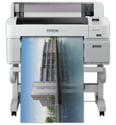 Epson SureColor T3000 24inch Printer - www.asiatoner.com