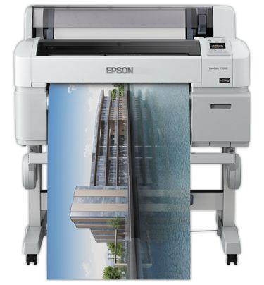 Epson SureColor T3000 24inch Printer - www.asiatoner.com