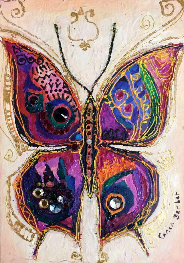 Canan Berber Art Online - 074