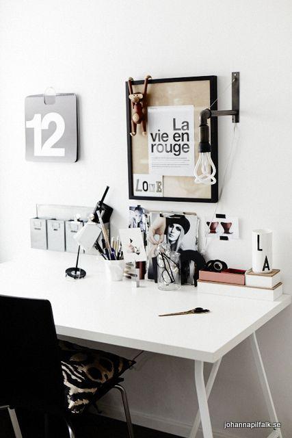 #fashion #design #work #space