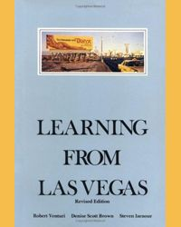A Duck: I have been looking through Learning From Las Vegas which is a great book...[design blog]