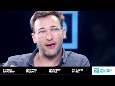 Simon Sinek on millenials in the workplace... dopamine, facebook, entitlement, impatience, relationships....