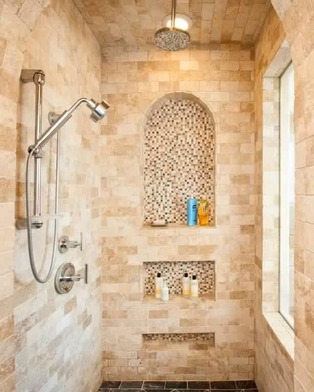 161 best images about master bath ideas on pinterest for Mediterranean master bathroom ideas