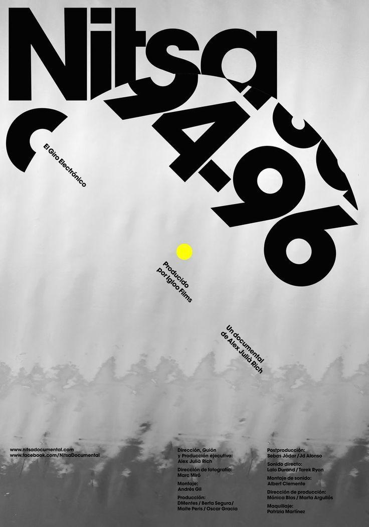 Nitsa 94/96: El Giro Electrónico by Mucho