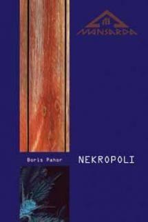 Nekropoli | Kirjasampo.fi - kirjallisuuden kotisivu