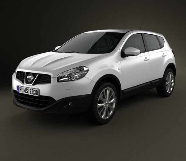 nissan qashqai large suv crossover family automatic. Black Bedroom Furniture Sets. Home Design Ideas