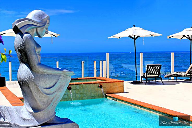 La Jolla Ca Homes Of The Exquisite Villa Paradiso