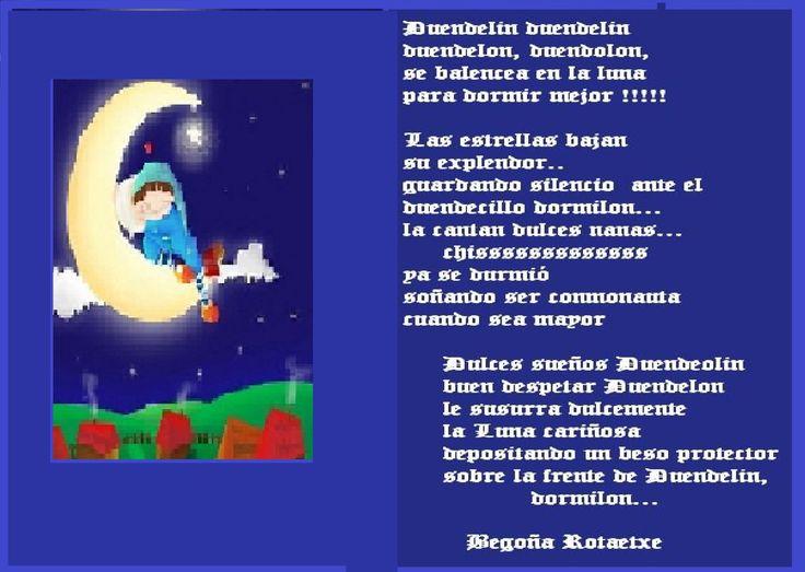 39 best nanas canci n de cuna images on pinterest - Cuna duende micuna ...