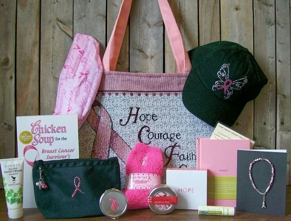breast cancer gifts 22 best images about chemo bag ideas on water 12314