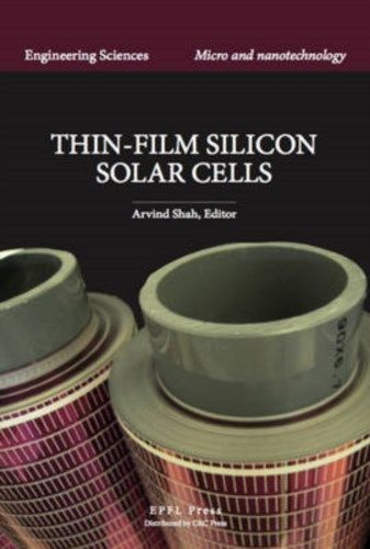 Thin-Film-Silicon-Solar-Cells-9781420066746-Hardback-BRAND-NEW-FREE-P-amp-H