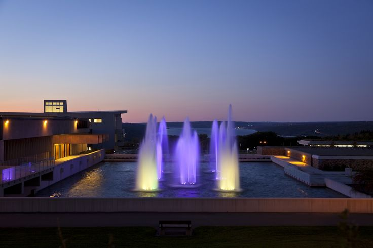 41 Questions I Have For Ithaca College #ithaca #college #newyork #ithacacollege