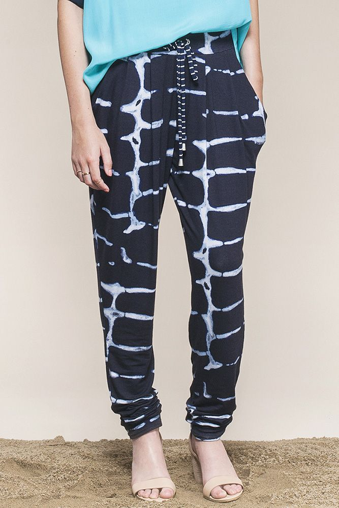 Jennifer Glasgow - Pantalon Marlin