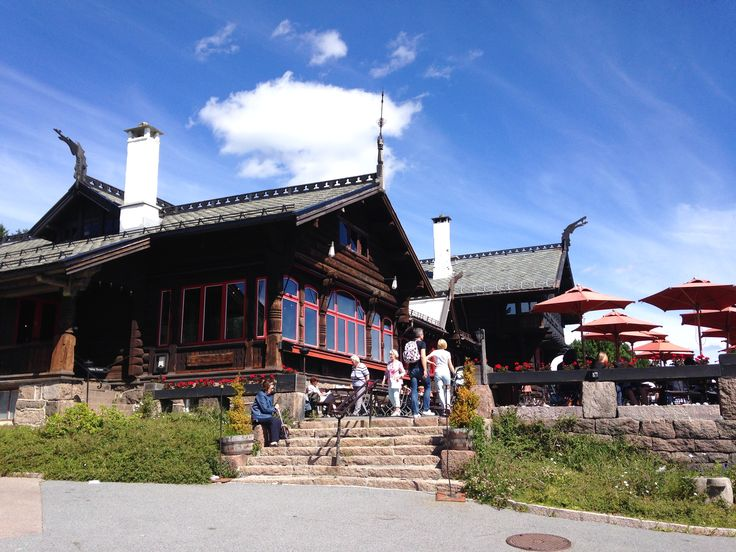 Frogneseter Oslo