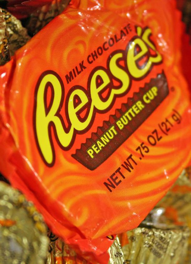 celiacs rejoice these halloween candies are gluten free - What Halloween Candy Is Gluten Free
