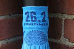 SwiftWick Vision Akron Marathon 26.2 Compression Socks