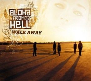 "Aloha From Hell - ""Walk Away"" - Video-Stream - Scoolz zeigt euch das aktuelle Video ""Walk Away"" von Aloha From Hell."