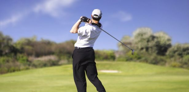 one plane golf swing, golf swing instructions, golf swing posture --> http://oneplanegolfswing.net