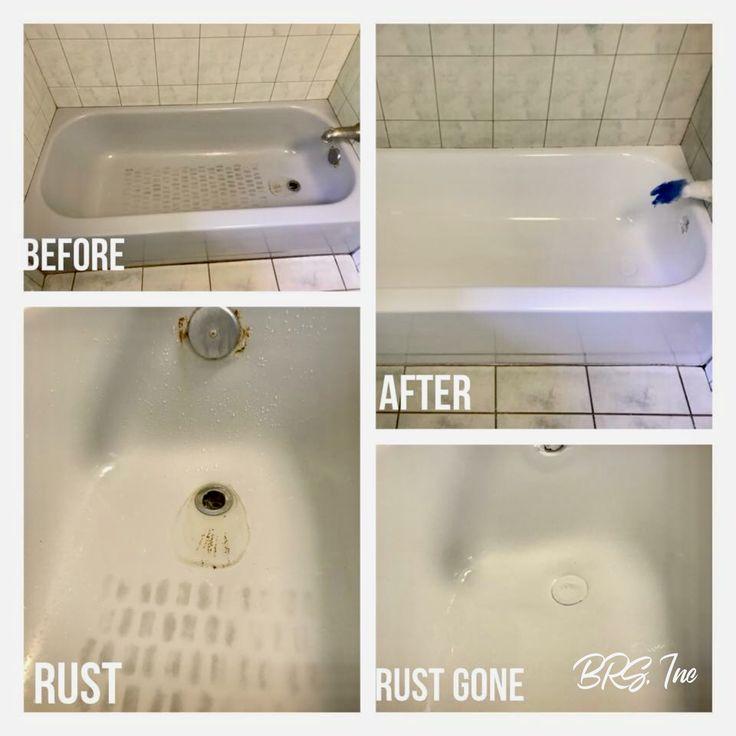 Tile Refinishing Bathtub Reglazing 13 best Bathtub