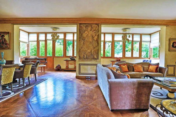Boulogne Billancourt, France Luxury Real Estate Property - MLS# UG45-1486 - Coldwell Banker Previews International