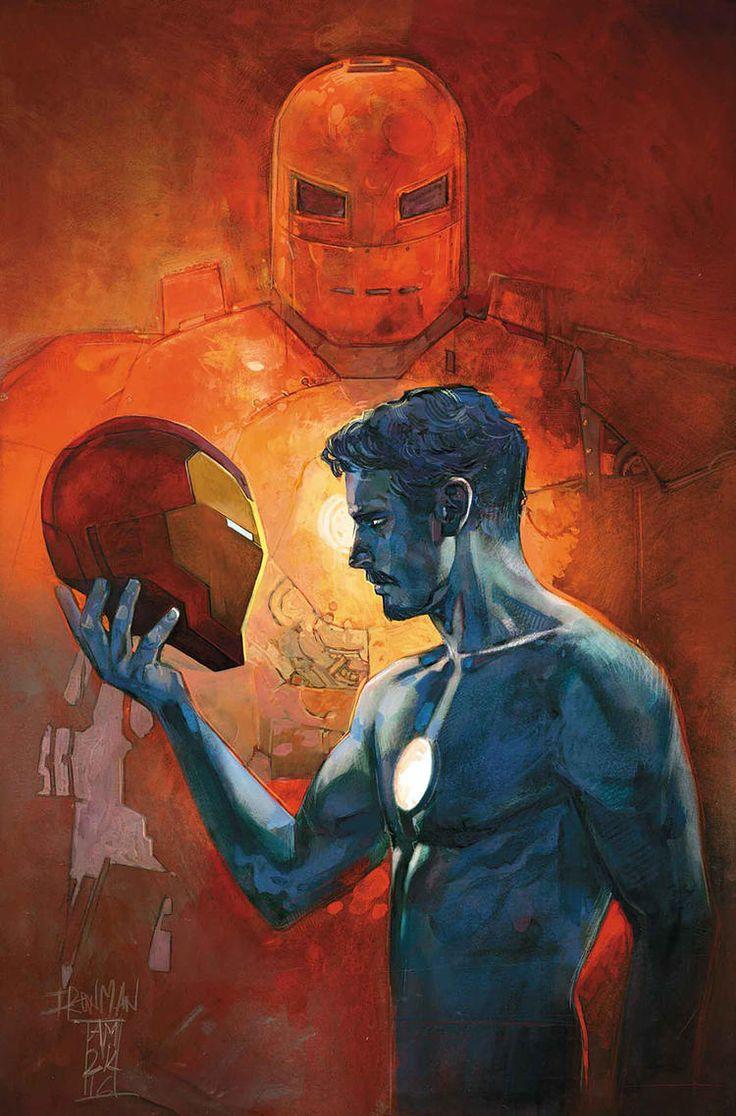 Iron Man                                                                                                                                                                                 Mais