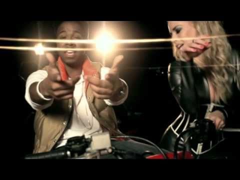 Roll Deep - Take Control ft. Alesha Dixon