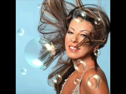 Antzela Dimitriou - Aparadektos [1996]