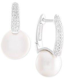 Pearl Earrings Macy S