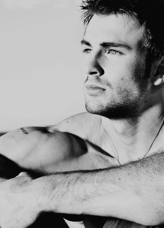 chris evans bb