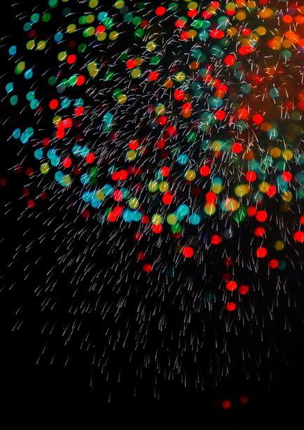 旅の記憶:ふるさとの花火(furusato no hanabi) hometown fireworks.