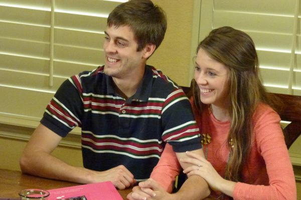 Jill Duggar Of 19 Kids & Counting Preparing For Labor In A Different Way—Find Out How! | OK! Magazine