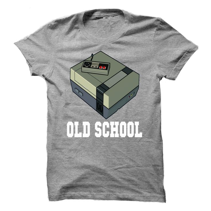 """If you grew up with 90s gaming systems or if you still play them than this is the shirt for you. Custom design, not available in stores."""