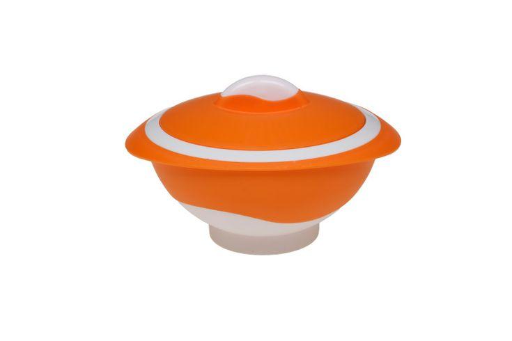 Θερμός φαγητού Pinnacle matt Orange 2000ml